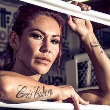 Sponsor drops Cris Cyborg without payment after Angela Magana incident