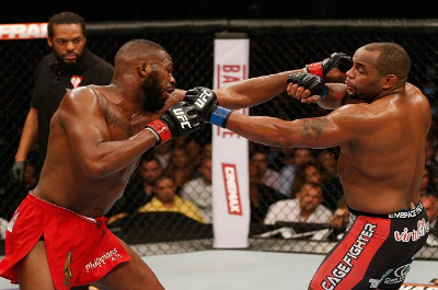 jones vs cormier