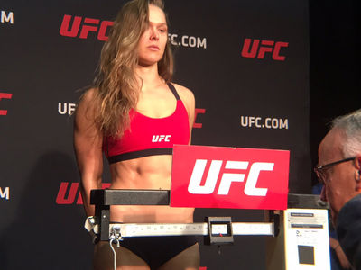 Dana White has zero interest in another Rousey comeback