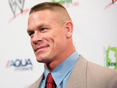 John Cena to star in Transformers spin off trying to revitalize franchise