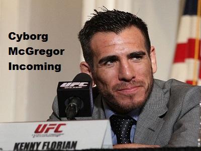 KenFlo believes better version of Conor McGregor returns to the UFC