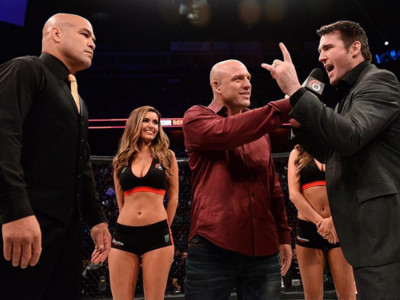 Sonnen says Ortiz is a drug addict and New York behavior was bizarre