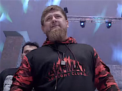 Chechnya's MMA Empire
