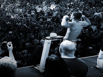 UFC Needs to Adopt New Weight Classes