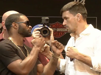 Tyron Woodley vs. Demian Maia: A Bout with more Probing Questions than Constructive Criticism