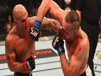 Salty Rory MacDonald says Lawler was on steroids, Jones 'shameful'