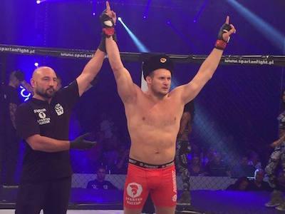 Red Bear Has Awoken! Catching up with Russian Juggernaut Vitaly Shemetov