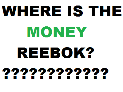 Reebok payouts are in for Norfolk UFC event