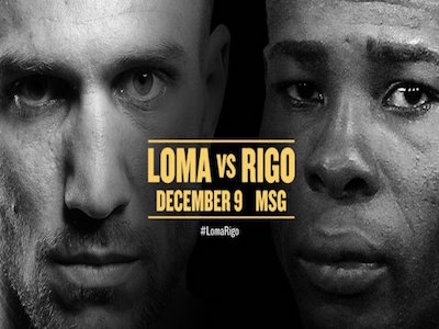 Vasyl Lomachenko Vs Guillermo Rigondeaux: Arguably The Best Bout of the Year