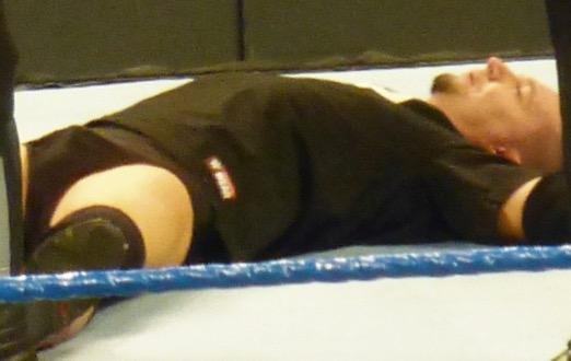 James Ellsworth released by WWE