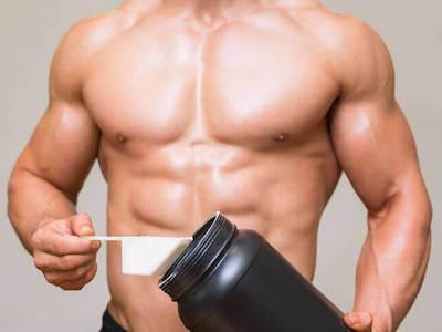 5 Scientifically Proven Best Body-Building Supplements for Men