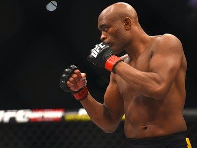 Come on man, Silva's coach says he was victim of another tainted substance