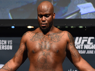 ce5c40f2982 Derrick Lewis is probably Dana White s hero after stepping up to take the  vacant UFC 230 main event spot alongside heavyweight champion Daniel  Cormier.